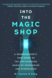 Into the Magic Shop av Dr James Doty (Heftet)