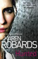 Hunted av Karen Robards (Heftet)