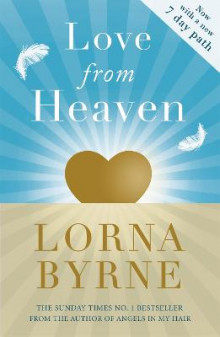 Love From Heaven av Lorna Byrne (Heftet)