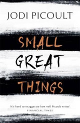 Omslag - Small great things