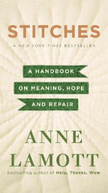 Stitches av Anne Lamott (Heftet)