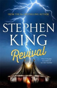 Revival av Stephen King (Innbundet)