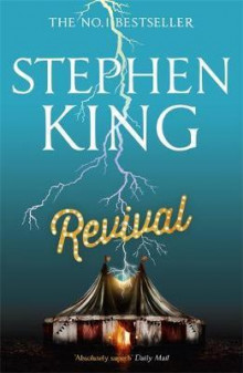 Revival av Stephen King (Heftet)