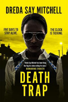 Death Trap av Dreda Say Mitchell (Heftet)