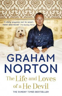 The Life and Loves of a He Devil av Graham Norton (Heftet)