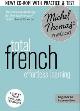 Omslag - Total French Foundation Course: Learn French with the Michel Thomas Method