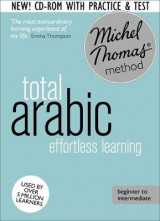 Omslag - Total Arabic Foundation Course: Learn Arabic with the Michel Thomas Method