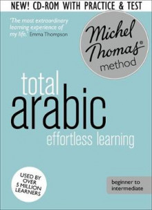 Total Arabic Foundation Course: Learn Arabic with the Michel Thomas Method av Jane Wightwick og Mahmoud Gaa (Lydbok-CD)