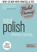 Omslag - Total Polish Foundation Course: Learn Polish with the Michel Thomas Method