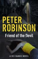 Friend of the Devil av Peter Robinson (Heftet)