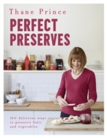 Perfect Preserves av Thane Prince (Innbundet)