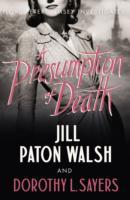 A Presumption of Death av Dorothy L. Sayers og Jill Paton Walsh (Heftet)