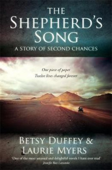 The Shepherd's Song av Betsy Duffey og Laurie Myers (Heftet)