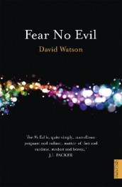 Fear No Evil av David Watson (Heftet)