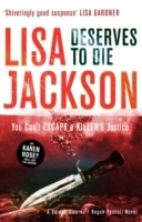 Deserves to Die av Lisa Jackson (Heftet)