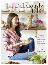 Omslag - Deliciously Ella