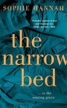 The narrow bed av Sophie Hannah (Heftet)