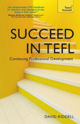 Omslag - Succeed in TEFL - Continuing Professional Development