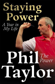 Staying Power av Phil Taylor (Heftet)