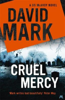 Cruel Mercy av David Mark (Heftet)