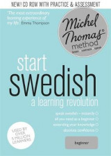Omslag - Start Swedish (Learn Swedish with the Michel Thomas Method)