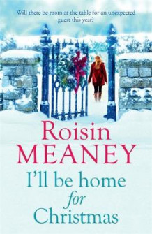 I'll be Home for Christmas av Roisin Meaney (Heftet)