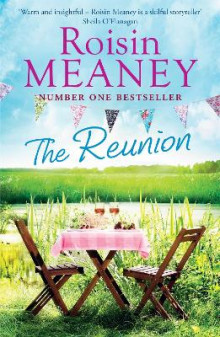 The Reunion av Roisin Meaney (Heftet)