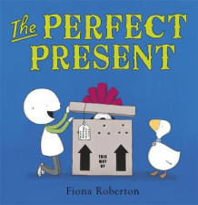 The Perfect Present av Fiona Roberton (Heftet)