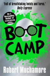 Omslag - Boot Camp: Book 2