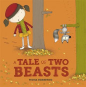 A Tale of Two Beasts av Fiona Roberton (Heftet)