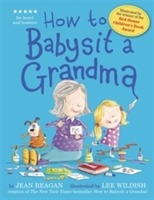 How to Babysit a Grandma av Jean Reagan (Heftet)