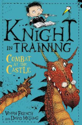 Omslag - Combat at the Castle: Book 5