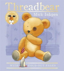 Threadbear av Mick Inkpen (Heftet)