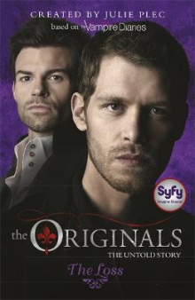 The Originals: The Loss av Julie Plec (Heftet)