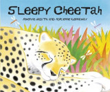 Omslag - Sleepy Cheetah