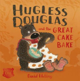 Omslag - Hugless Douglas and the Great Cake Bake