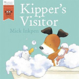 Omslag - Kipper's Visitor World Book Day 2016