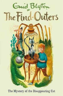 Find-Outers: The Mystery of the Disappearing Cat av Enid Blyton og Enid Blyton (Heftet)
