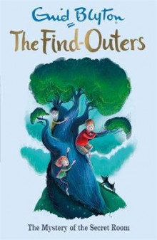 Find-Outers: The Mystery of the Secret Room av Enid Blyton og Enid Blyton (Heftet)