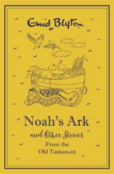 Omslag - Noah's Ark and Other Bible Stories