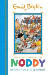 Omslag - Hurrah for Little Noddy: Book 2