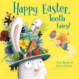 Omslag - Happy Easter, Tooth Fairy!