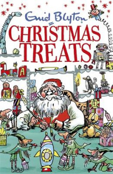Christmas Treats av Enid Blyton (Heftet)