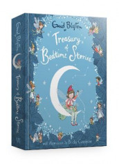 Treasury of Bedtime Stories av Enid Blyton (Innbundet)