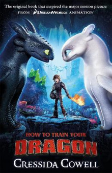 How to Train Your Dragon av Cressida Cowell (Heftet)