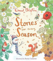 Stories for Every Season av Enid Blyton (Innbundet)