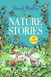 Nature Stories av Enid Blyton (Heftet)