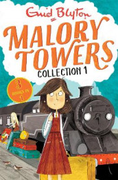 Malory Towers Collection 1 av Enid Blyton (Heftet)