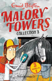 Malory Towers Collection 3 av Enid Blyton (Heftet)