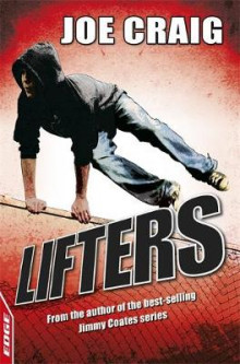 Lifters av Joe Craig (Heftet)